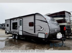 New 2017  Coachmen Catalina SBX 261BH by Coachmen from Dick Gore's RV World in Jacksonville, FL