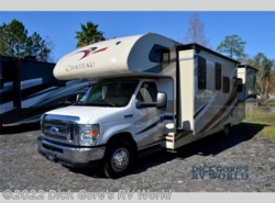 Used 2015 Thor Motor Coach Chateau 29G available in Jacksonville, Florida