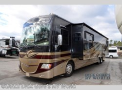 Used 2012  Fleetwood Discovery 42M by Fleetwood from Dick Gore's RV World in Jacksonville, FL