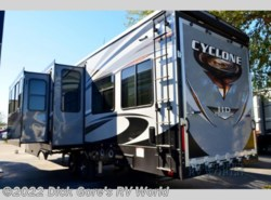 New 2017  Heartland RV Cyclone 3611 by Heartland RV from Dick Gore's RV World in Jacksonville, FL