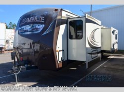 Used 2014  Jayco Eagle 338RLTS by Jayco from Dick Gore's RV World in Jacksonville, FL