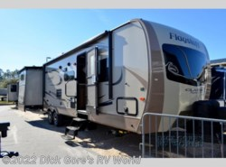 New 2017  Forest River Flagstaff Classic Super Lite 832BHDS by Forest River from Dick Gore's RV World in Jacksonville, FL