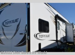 New 2017  Heartland RV Torque XLT TQ T31 by Heartland RV from Dick Gore's RV World in Jacksonville, FL