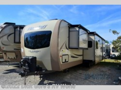 New 2017  Forest River Flagstaff Classic Super Lite 832BHIKWS by Forest River from Dick Gore's RV World in Jacksonville, FL