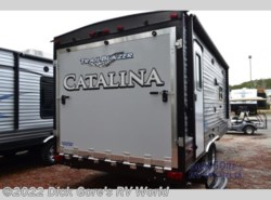 New 2018 Coachmen Catalina Trail Blazer 19TH available in Jacksonville, Florida