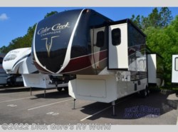 Used 2017 Forest River Cedar Creek Champagne Edition 38ERK available in Jacksonville, Florida