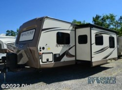 New 2016  Forest River Rockwood Ultra Lite 2607A by Forest River from Dick Gore's RV World in Saint Augustine, FL