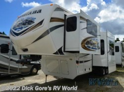 Used 2013 Keystone Montana Big Sky 3750 FL available in Saint Augustine, Florida