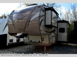 New 2016  Forest River Rockwood Signature Ultra Lite 8281WS by Forest River from Dick Gore's RV World in Saint Augustine, FL
