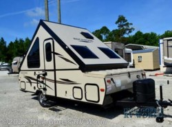 New 2017  Forest River Rockwood Hard Side Series A122S by Forest River from Dick Gore's RV World in Saint Augustine, FL