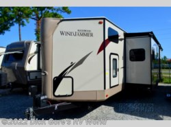 New 2017  Forest River Rockwood Wind Jammer 3006WK by Forest River from Dick Gore's RV World in Saint Augustine, FL