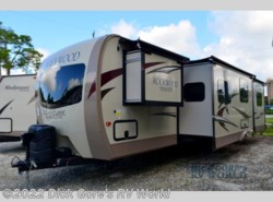 New 2017  Forest River Rockwood Signature Ultra Lite 8311WS by Forest River from Dick Gore's RV World in Saint Augustine, FL