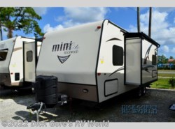 New 2017  Forest River Rockwood Mini Lite 2053S by Forest River from Dick Gore's RV World in Saint Augustine, FL
