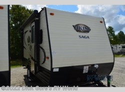 New 2017  Forest River  Viking Saga 16B by Forest River from Dick Gore's RV World in Saint Augustine, FL