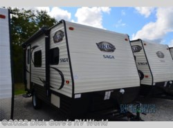 New 2017  Coachmen Viking Saga 16F by Coachmen from Dick Gore's RV World in Saint Augustine, FL