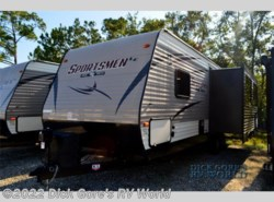 New 2017  K-Z Sportsmen LE 261RLLE by K-Z from Dick Gore's RV World in Saint Augustine, FL