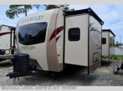 New 2017  Forest River Rockwood Signature Ultra Lite 8325SS by Forest River from Dick Gore's RV World in Saint Augustine, FL