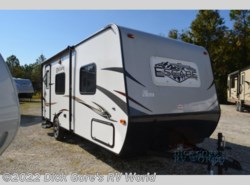 New 2017  K-Z Spree Escape E190 by K-Z from Dick Gore's RV World in Saint Augustine, FL