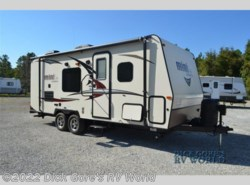 New 2017  Forest River Rockwood Mini Lite 2306 by Forest River from Dick Gore's RV World in Saint Augustine, FL