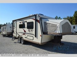 New 2017  Forest River Rockwood Roo 19 by Forest River from Dick Gore's RV World in Saint Augustine, FL
