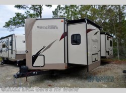 New 2017  Forest River Rockwood Wind Jammer 3028W by Forest River from Dick Gore's RV World in Saint Augustine, FL