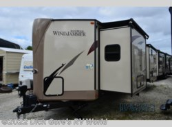 New 2017  Forest River Rockwood Wind Jammer 3029W by Forest River from Dick Gore's RV World in Saint Augustine, FL