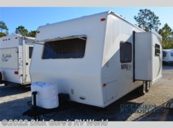 Used 2012  Forest River Rockwood Mini Lite 2502S by Forest River from Dick Gore's RV World in Saint Augustine, FL