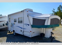 Used 2002  Keystone Cabana 1701 by Keystone from Dick Gore's RV World in Saint Augustine, FL