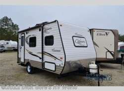 Used 2016  Coachmen Clipper Ultra-Lite 16FB by Coachmen from Dick Gore's RV World in Saint Augustine, FL