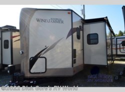 New 2017 Forest River Rockwood Windjammer 3025W available in Saint Augustine, Florida