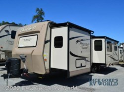 New 2016  Forest River Flagstaff Classic Super Lite 832OKBS by Forest River from Dick Gore's RV World in Richmond Hill, GA