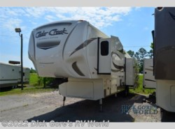New 2017  Forest River Cedar Creek Silverback 35IK by Forest River from Dick Gore's RV World in Richmond Hill, GA