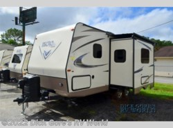 New 2016 Forest River Flagstaff Micro Lite 21DS available in Richmond Hill, Georgia