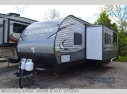 New 2017  Coachmen Catalina SBX 261BHS by Coachmen from Dick Gore's RV World in Richmond Hill, GA