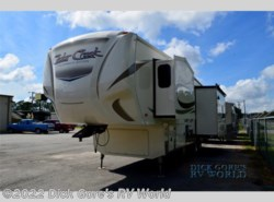 New 2017  Forest River Cedar Creek Silverback 29RE by Forest River from Dick Gore's RV World in Richmond Hill, GA
