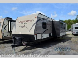 New 2017  K-Z Sportsmen LE 261RLLE by K-Z from Dick Gore's RV World in Richmond Hill, GA