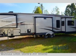 New 2017  Forest River Sandpiper 389RD by Forest River from Dick Gore's RV World in Richmond Hill, GA