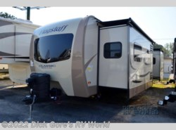 New 2017  Forest River Flagstaff Classic Super Lite 832FLBS by Forest River from Dick Gore's RV World in Richmond Hill, GA