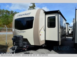 New 2017  Forest River Flagstaff Classic Super Lite 831CLBSS by Forest River from Dick Gore's RV World in Richmond Hill, GA