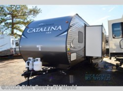 New 2017  Coachmen Catalina SBX 261BH by Coachmen from Dick Gore's RV World in Richmond Hill, GA