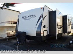 New 2017 Keystone Sprinter Campfire Edition 29BH available in Richmond Hill, Georgia
