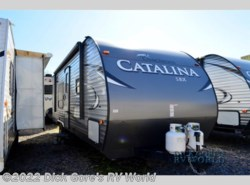 New 2017  Coachmen Catalina SBX 231RB by Coachmen from Dick Gore's RV World in Richmond Hill, GA