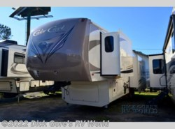New 2017  Forest River Cedar Creek Hathaway Edition 34RE by Forest River from Dick Gore's RV World in Richmond Hill, GA