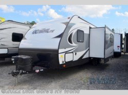 New 2017  Forest River Vibe Extreme Lite 258RKS by Forest River from Dick Gore's RV World in Richmond Hill, GA