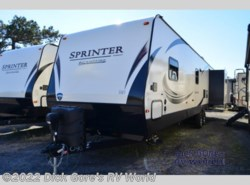 New 2018 Keystone Sprinter Campfire Edition 33BH available in Richmond Hill, Georgia
