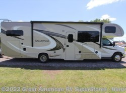 New 2016  Thor  QUANTUM WS31 by Thor from Dixie RV SuperStores in Hammond, LA