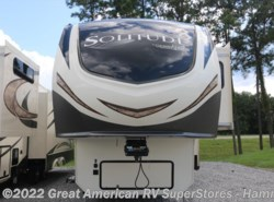 New 2017  Grand Design Solitude 377MBS by Grand Design from Dixie RV SuperStores in Hammond, LA