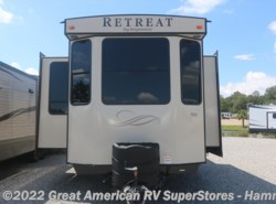New 2017  Keystone Retreat 391MKTS by Keystone from Dixie RV SuperStores in Hammond, LA