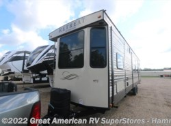 New 2017  Keystone Retreat 39BHQS by Keystone from Dixie RV SuperStores in Hammond, LA