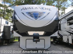New 2017  Keystone Avalanche 380FL by Keystone from Dixie RV SuperStores in Hammond, LA
